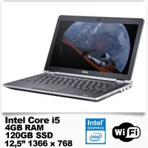 Dell Latitude E6230 (Core i5 - 3340M/4GB RAM/320GB HDD)