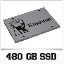 Kingston 480 GB SSD